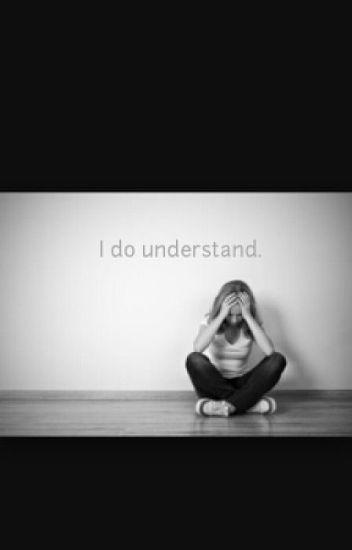I do understand