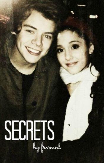 Secrets (AU)