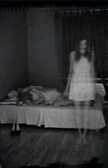 La bambina che sussurrava agli specchi.