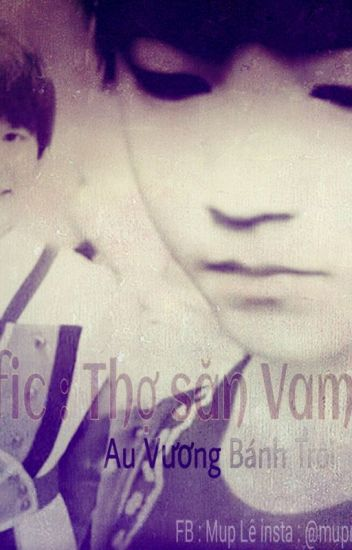Thợ Săn Vampie