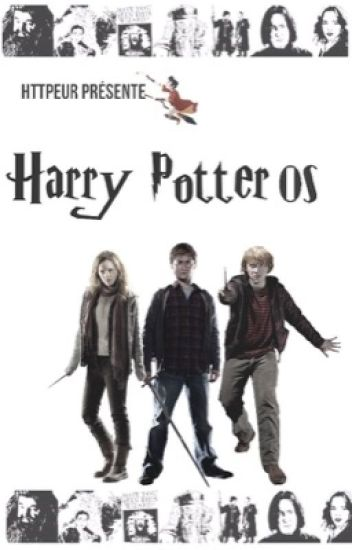 HARRY POTTER OS