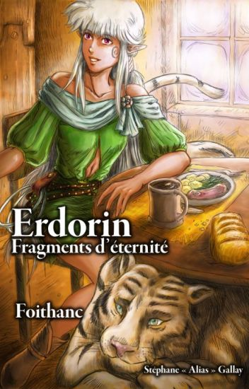 Erdorin, Fragments d'Éternité