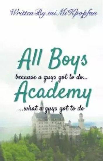All Boys Academy(On-Going)