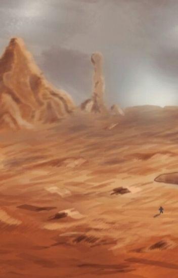 Forbidden  Mars
