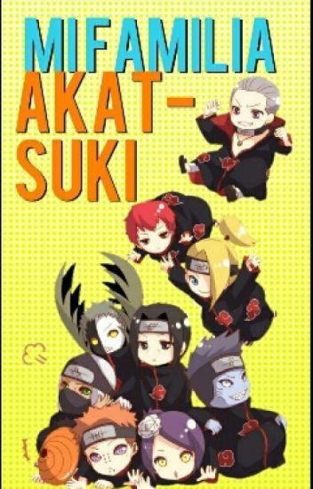 Mi Familia Akatsuki