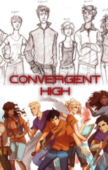 Convergent High