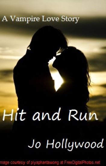 Hit and Run, Book 1: Richard Robinson Vampire story