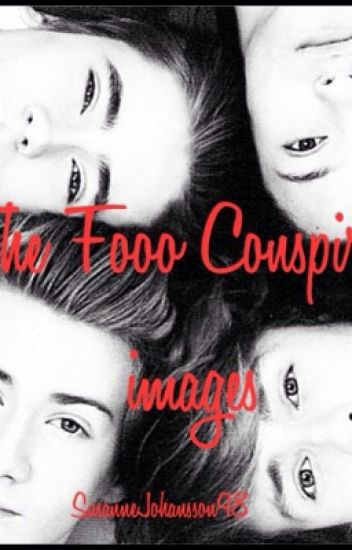 The Fooo Conspiracy images