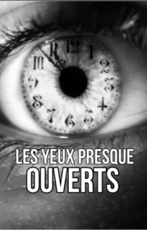Les yeux presque ouverts by Abyss07