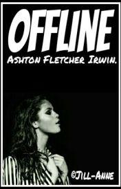 Offline. // a.f.i. by AllGreenSummerDayLow
