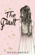 The Fault by eyodiamond