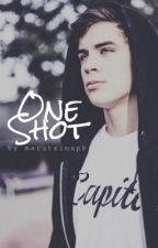 One Shot |h.g. AU| by marutxinapb