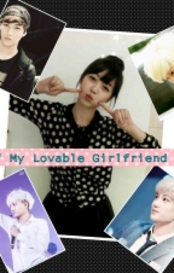 [EXO Kai-OneShot] My Lovable Girlfriend