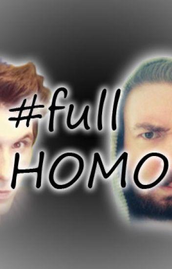 #fullHOMO [Sturmwaffel x Paluten]