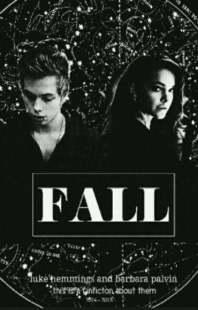 Fall.(Arabic Translation) by xIrwinVodkax