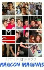 Magcon Imaginas by ItsLittle27