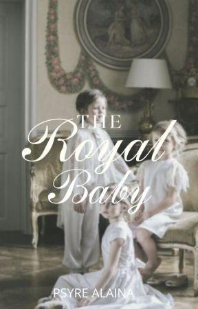 The Royal Baby by PsyreAlaina