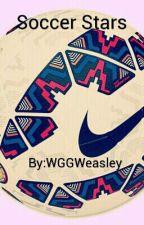 Soccer Stars by WGGWeasley