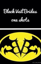 Black Veil Brides ~ one shots by AslanieBVB
