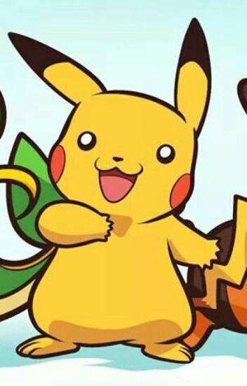 Pokemon A love story