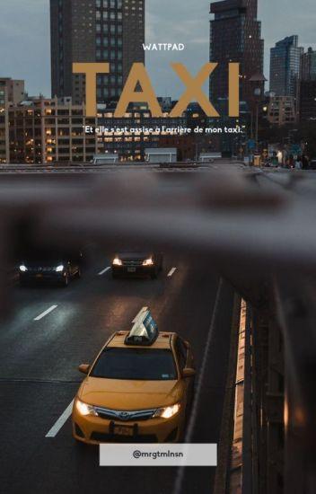 Taxi ➳ HS