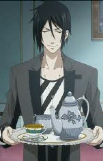 That butler, human (Black Butler fan-fiction)