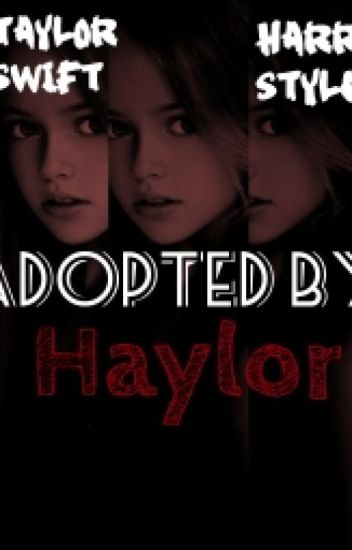 Adopted By Haylor