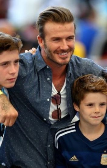 Brooklyn Beckham imagines and preferences