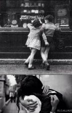 Aimer mon meilleur ami? Non! by Baponeshot