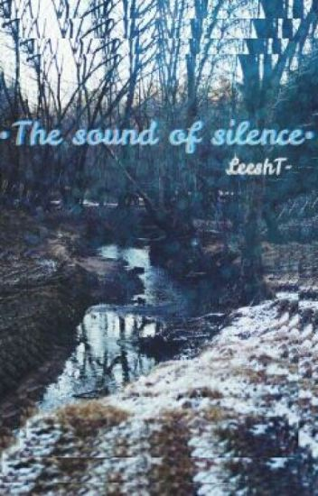 The sound of silence.