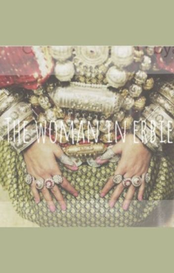 The woman in erbie