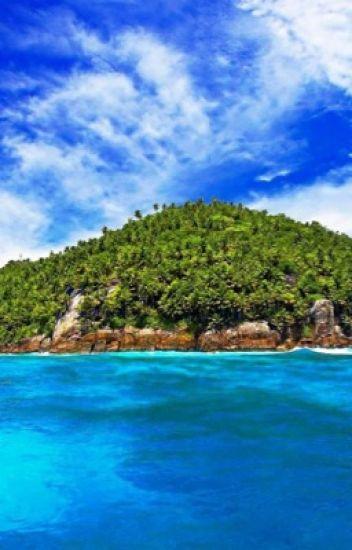 Issız Ada