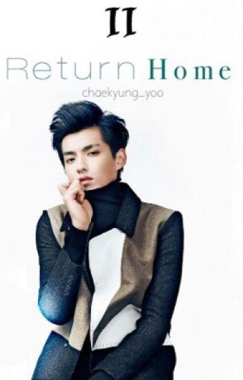 [ M ] Return Home : Book II