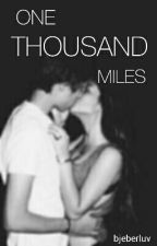 one thousand miles | Hayes Grier ZAWIESZONE by bjeberluv
