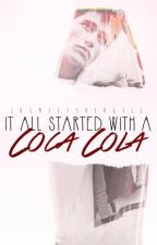 It All Started With Coca Cola by JasmeetShergill