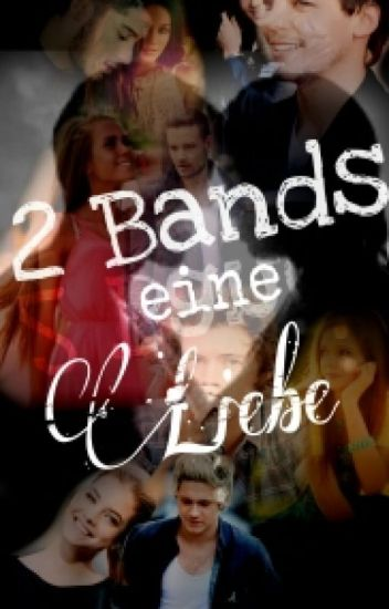 2 Bands 1 Love {One Direction ff}