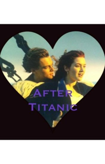 After Titanic: Rose's Vow