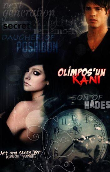 Olimpos'un Kanı*Uyanış*