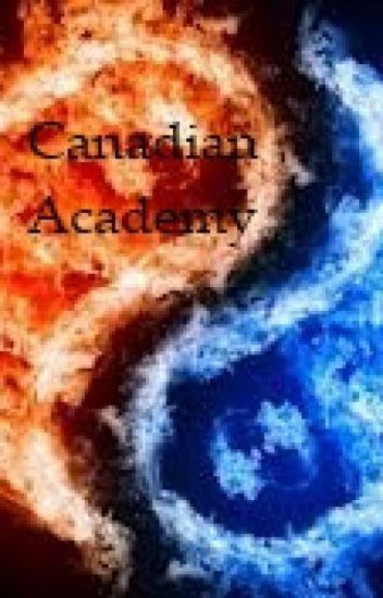 Canadian Academy