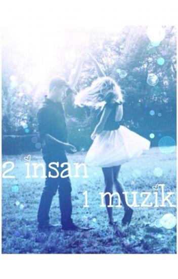 2 İnsan 1 Müzik