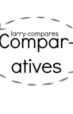 Comparatives by larry-compares