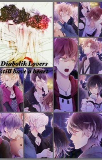 Diabolik Lovers still have a heart