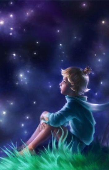 """""""Маленький принц"""""""