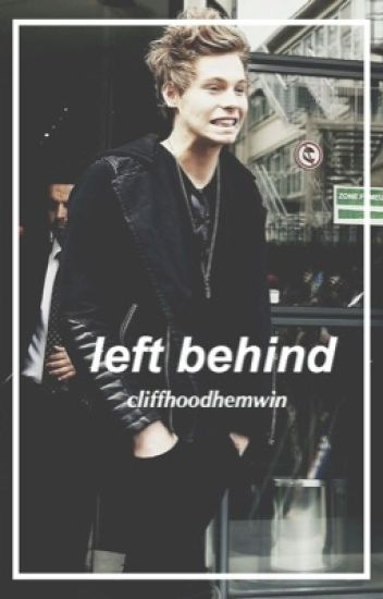 left behind :: lrh (complete)