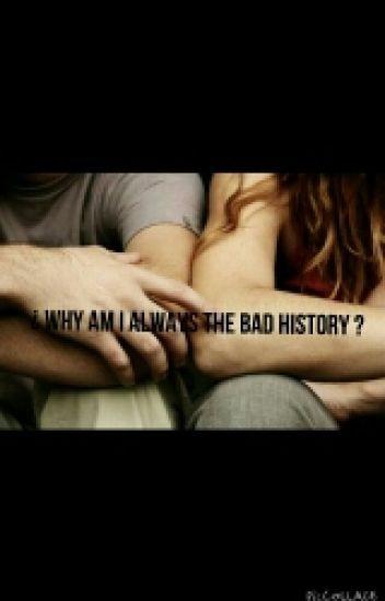 ¿ why am i always the bad history ? zayn Malik y tu