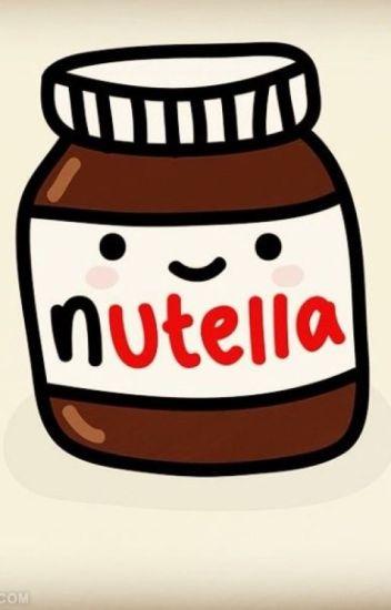 Cutia cu Nutella