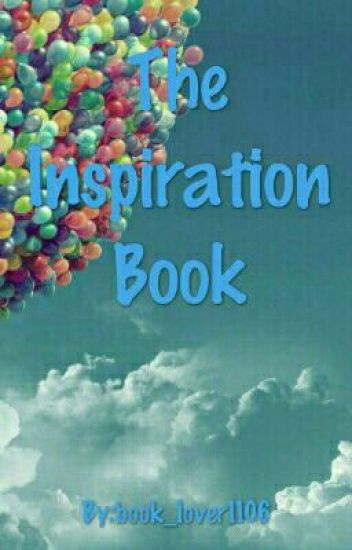 The Inspiration Book