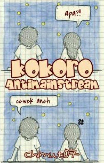 Kokoro Antimainstream