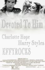 Devoted to him - My Refuge Sequel (BG) by EffyRocks