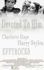 Devoted to him - My Refuge Sequel (BG) by EffyRocks